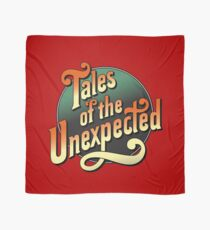 NDVH Tales of the Unexpected Scarf