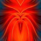 Phoenix Orange by heidiannemorris