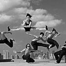 dancescape by vgursabia