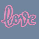 Love in Pink by LVS360