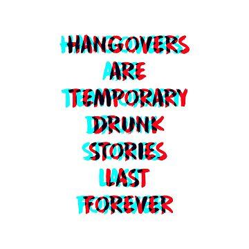 hangover by hypnotzd