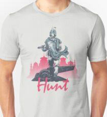 Hunt (light version) Slim Fit T-Shirt