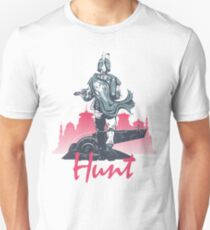 Hunt (light version) Unisex T-Shirt
