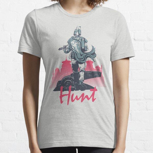 Hunt (version légère) T-shirt essentiel