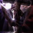 My Angel Gabriel by Cliff Vestergaard