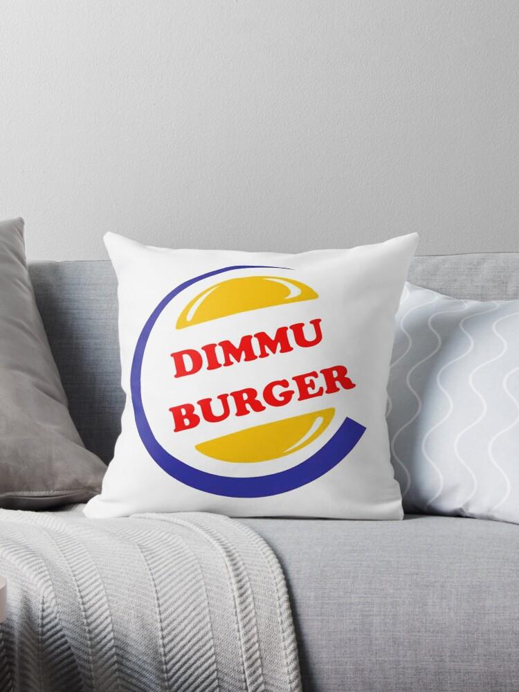 Dimmu Burger by DeeDeR