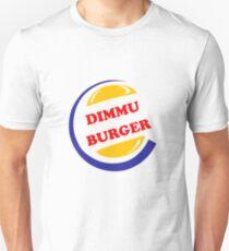 Dimmu Burger Unisex T-Shirt