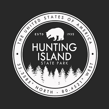 Hunting Island State Park South Carolina SC by fuller-factory