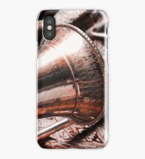 Renaissance Sackbut iPhone Case