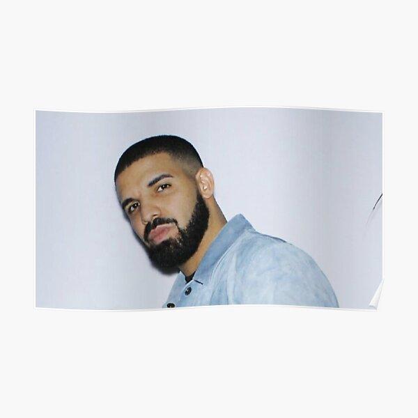 mar19 Newly 'Plant-Based Papi' Drake Hail Poster