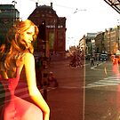 Reflections of Amsterdam - Jenny's by AmsterSam