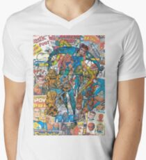 Vintage Comic Fantastic Four T-Shirt