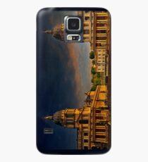 Greenwich, UK Case/Skin for Samsung Galaxy