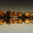 Reflections of Amsterdam - Golden City by AmsterSam