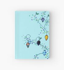 Thuringia Hardcover Journal