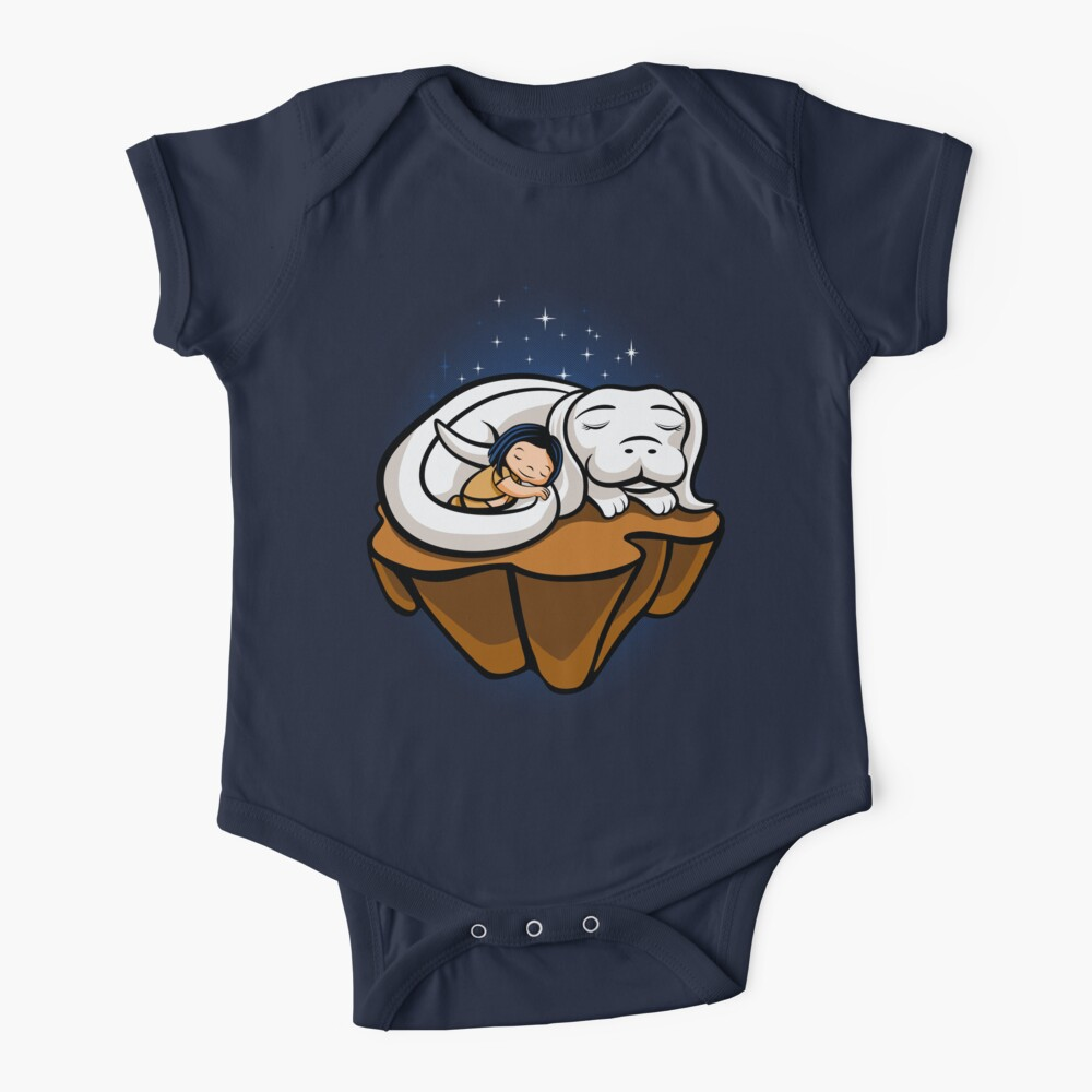 NeverEnding Friendship Baby One-Piece