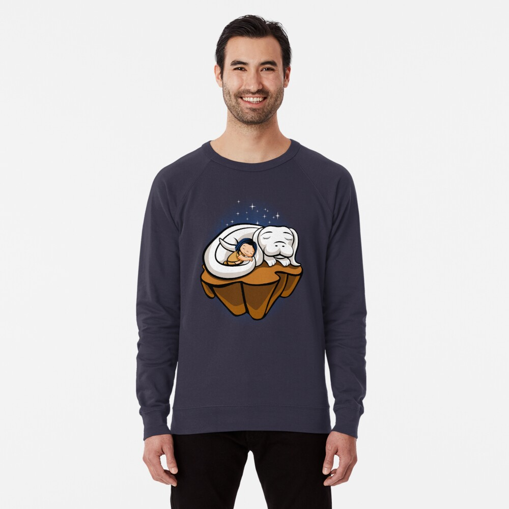 NeverEnding Friendship Lightweight Sweatshirt