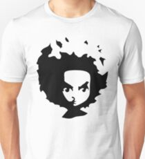 Huey from the Boondocks Unisex T-Shirt