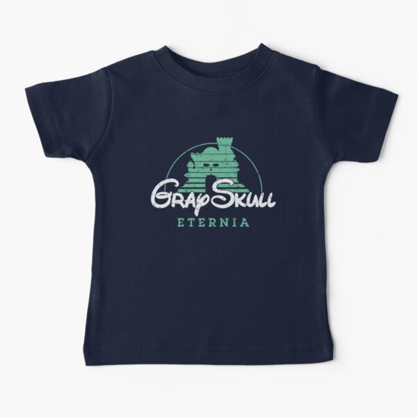 The Magical World of Eternia Baby T-Shirt