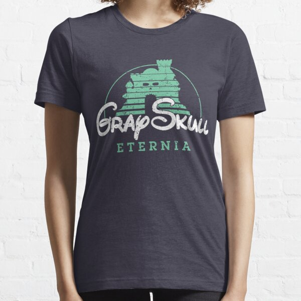 The Magical World of Eternia Essential T-Shirt
