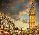 London life by LudaNayvelt