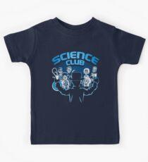 Science Club Kids Tee