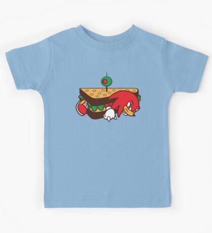 KNUCKLES SANDWICH Kids Clothes