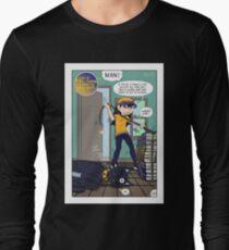 Hi' Tone I wish I was a Cat Long Sleeve T-Shirt
