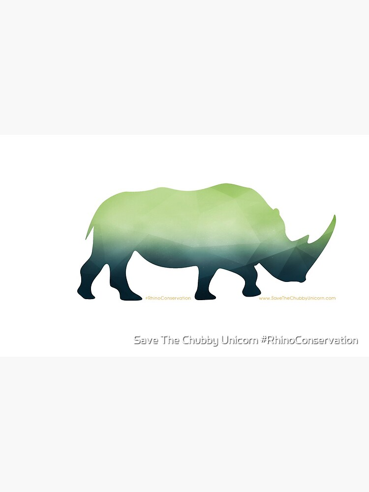 Save The Chubby Unicorn Paragon Design by everymedia