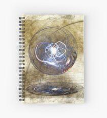 Invention Spiral Notebook