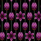 Newflowers by Etakeh