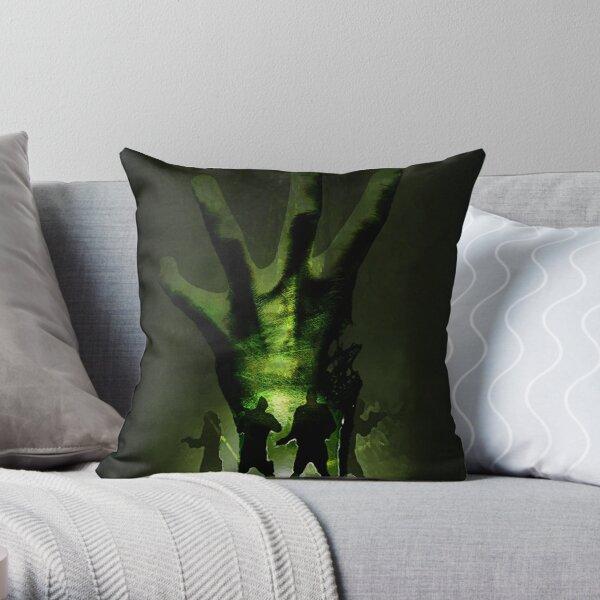 Left 4 Dead Throw Pillow