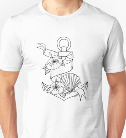 Anchor T Shirt T-Shirt