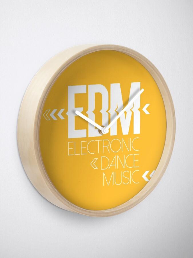 Vista alternativa de Reloj EDM passion