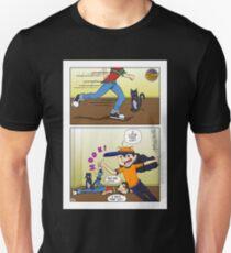 Hi' Tone Hook Unisex T-Shirt