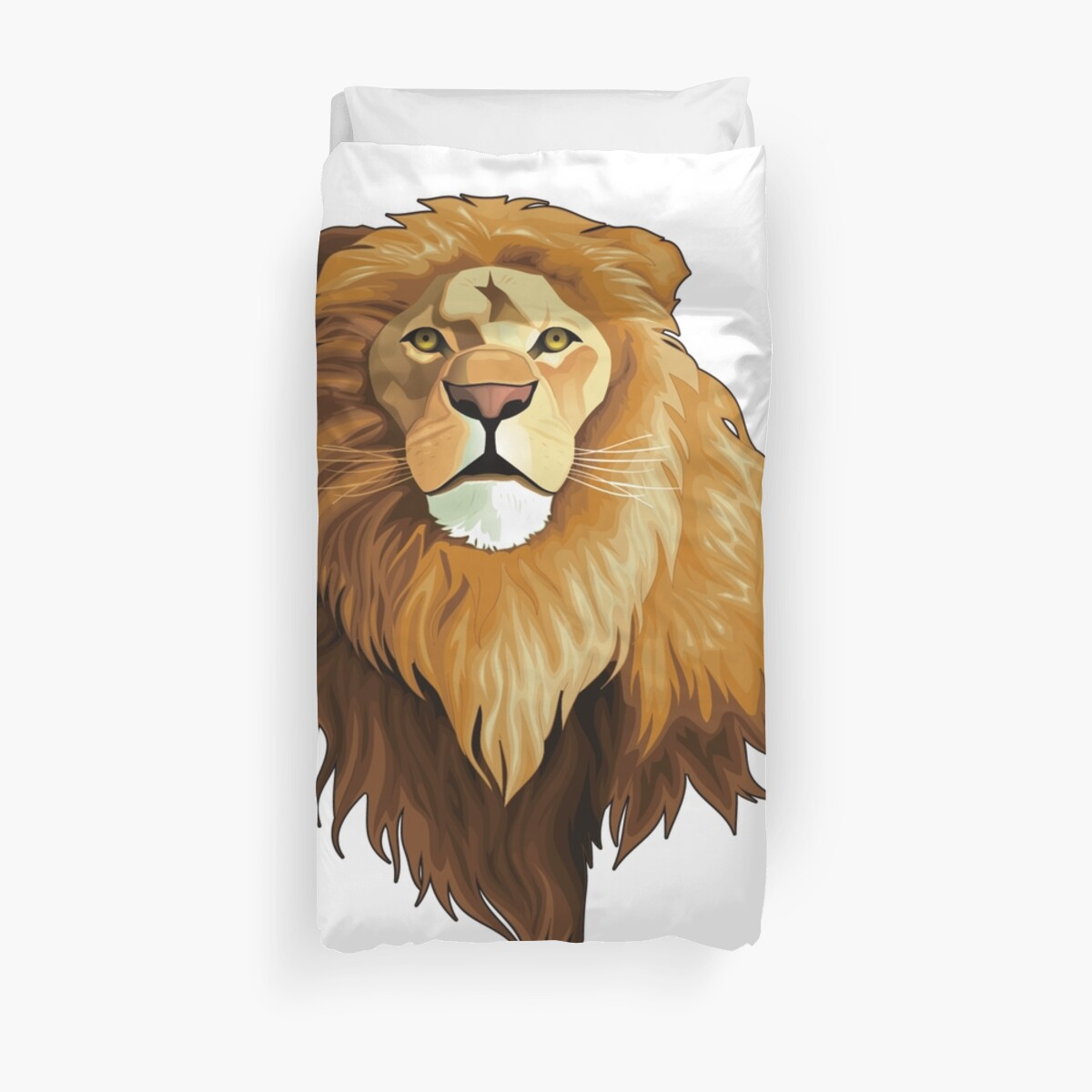 Lion King Duvet Cover By Conmade Redbubble