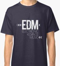EDM passion Camiseta clásica