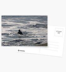 Silver Surfer Postcards