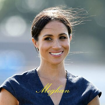 Stunning! HRH Duchess of Sussex - Meghan Markle Pro Photo by Picturestation