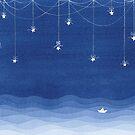 Sterne vom Himmel von VApinx
