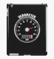 Vinilo o funda para iPad Oldometer 70