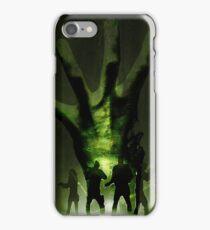 Left 4 Dead iPhone Case/Skin