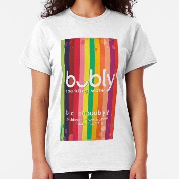 bubly mashup Classic T-Shirt