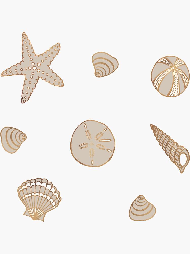 Beach Treasures by Olooriel