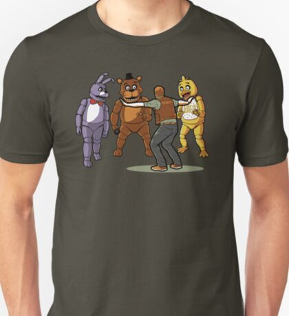 Alpha Animatronic T-Shirt