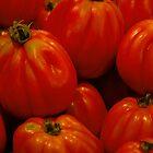 Rindfleisch-Herz-Tomaten von Nerone