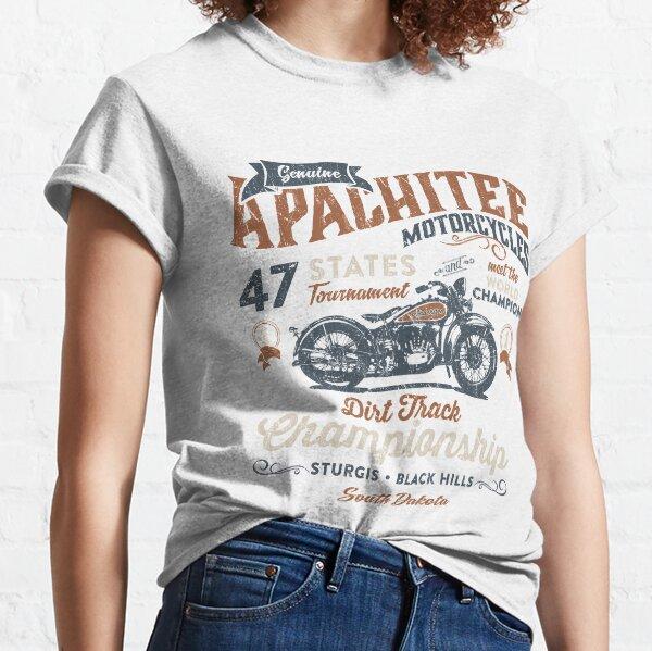 Dirt Track T-shirt classique