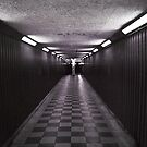 Blackfriars underpass (4) by DBrooks