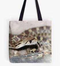 Forked Tote Bag