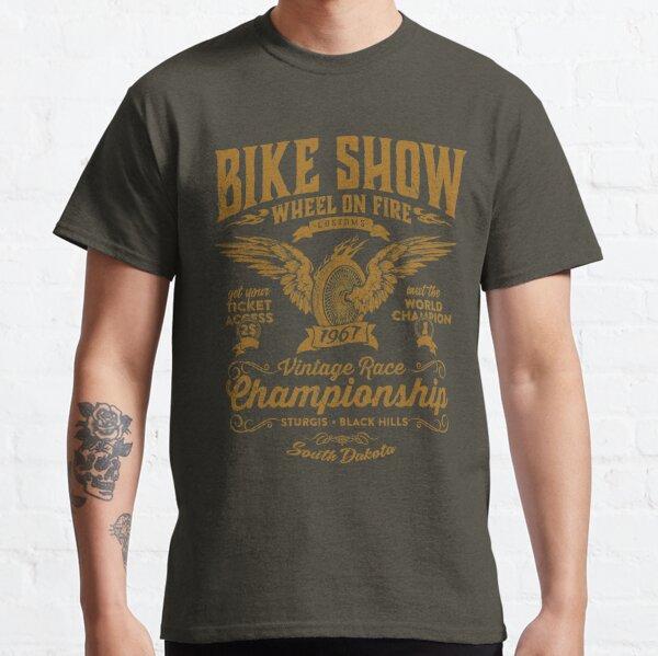 Bike Show T-shirt classique